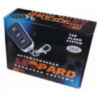 Автосигнализация LEOPARD LR-433