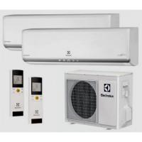 Мультисплит система Electrolux EACS/I-07 х 2/ EACO/I-14 FMI-2/N3