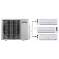 Мультисплит система GENERAL CLIMATE GC-ME07HR*3 / GU-M3E24H1