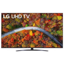 Телевизор LG 50UP81006LA