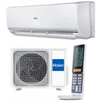 Кондиционер HAIER AS09NS5ERA / 1U09BS3ERA White