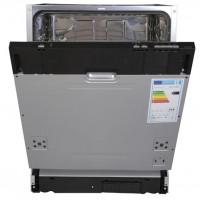 Встраиваемая посудомоечная машина Zigmund & Shtain DW139.6005X