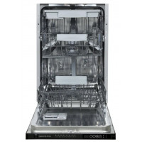 Встраиваемая посудомоечная машина Zigmund & Shtain DW169.4509X