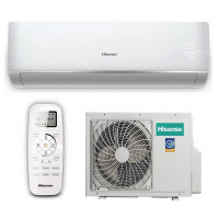 Кондиционер HISENSE AS-24UR4SBBDB015 (SMART DC Inverter)