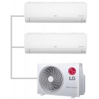 Мультисплит система LG DM07RP / DM12RP / MU2M17