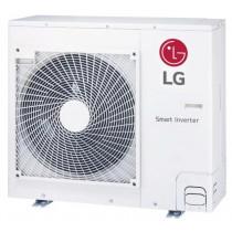 Наружный блок LG MU4R25
