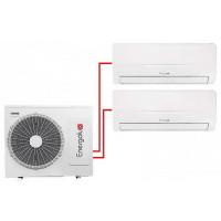 Мультисплит система ENERGOLUX SAS09M2-AI + SAS18M2-AI / SAM18M1-AI/2