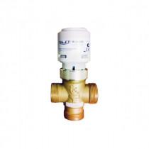 Трехходовой клапан с приводом Shuft RCVA 3/4 (6.0)-230