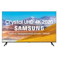 Телевизор SAMSUNG UE75TU8000U