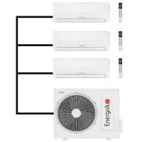 Мультисплит система ENERGOLUX SAS07M2-AI*3 / SAM21M1-AI/3