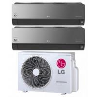 Мультисплит система LG AM07BP / AM12BP / MU2M17
