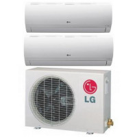 Мультисплит система LG PM07SP / PM09SP / MU2M15
