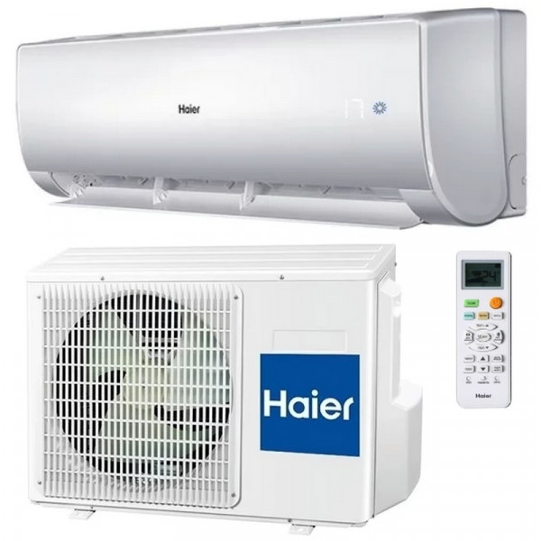 Кондиционер HAIER AS07NM5HRA / 1U07BR4ERA
