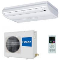 Напольно-потолочный кондиционер HAIER AC36ES1ERA(S) / 1U36SS1EAB