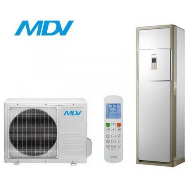 Колонный кондиционер MDV MDFM-48ARN1 / MDOFM-48AN1