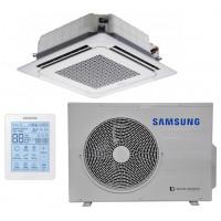 Кассетный кондиционер Samsung AC052NN4DKH/EU /AC052MXADKH/EU