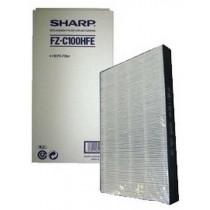 Фильтр для воздухоочистителей SHARP FZ-C100HFE