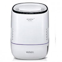Очиститель и увлажнитель WINIA AWI-40PTVC Белый с фиолетовым