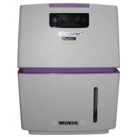 Очиститель и увлажнитель WINIA AWM-40PTVC Белый с фиолетовым