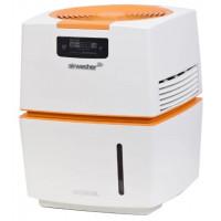 Очиститель и увлажнитель WINIA AWM-40PTOC Белый с оранжевым