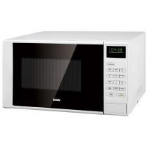 Микроволновая печь BBK 20MWS-728S/W/RU