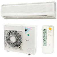 Кондиционер DAIKIN FAQ100B / RR100BV/W с зимним комплектом (-30°C)