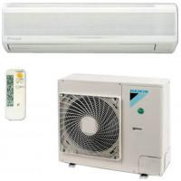 Кондиционер DAIKIN FAQ71B / RR71BV/W с зимним комплектом (-40°C)