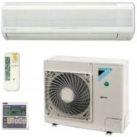 Кондиционер DAIKIN FAQ71B / RR71BV/W с зимним комплектом (-30°C)