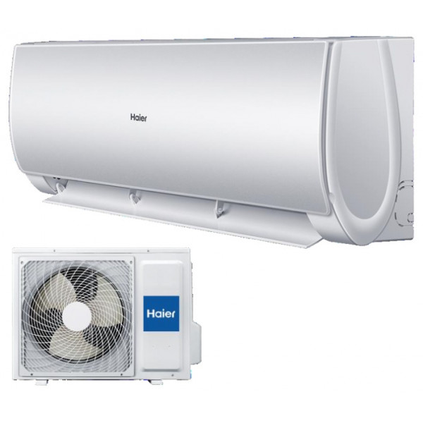 Кондиционер HAIER AS12CB2HRA / 1U12JE7ERA