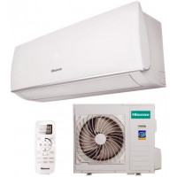 Кондиционер HISENSE AS-11UR4SYDDB15 (SMART DC INVERTER)