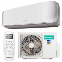 Кондиционер HISENSE AS-18UR4SFATG67 (PREMIUM DESIGN SUPER DC INVERTER)