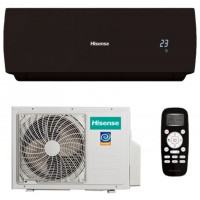 Кондиционер HISENSE AS-09UR4SYDDEIB15 (BLACK STAR DC INVERTER)