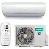 Кондиционер HISENSE AS-13UR4SSXQB (PREMIUM FUTURE DESIGN SUPER DC INVERTER)
