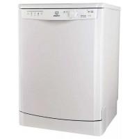 Напольная посудомоечная машина INDESIT DFG 15B10 EU