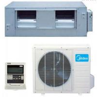 Канальный кондиционер MIDEA MHC-36HWN1-Q / MOU-36HN1-Q