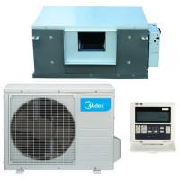 Канальный кондиционер MIDEA MHC-24HWN1-Q / MOU-24HN1-Q