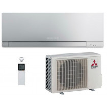 Кондиционер MITSUBISHI ELECTRIC MSZ-EF25VE2S / MUZ-EF25VE (Design Inverter)