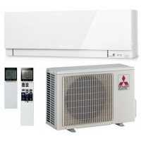 Кондиционер MITSUBISHI ELECTRIC MSZ-EF50VE2W / MUZ-EF50VE (Design Inverter)