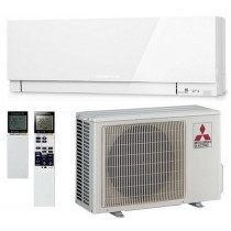 Кондиционер MITSUBISHI ELECTRIC MSZ-EF25VE2W / MUZ-EF25VE (Design Inverter)
