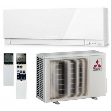Кондиционер MITSUBISHI ELECTRIC MSZ-EF25VE2W / MUZ-EF25VE (Design Inverter)