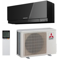 Кондиционер MITSUBISHI ELECTRIC MSZ-EF25VE2B / MUZ-EF25VE (Design Inverter)