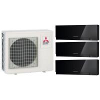 Мультисплит система MITSUBISHI ELECTRIC MSZ-EF22VE2B-3 / MXZ-3D54VA