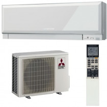 Кондиционер MITSUBISHI ELECTRIC MSZ-EF25VEW / MUZ-EF25VE (Design Inverter)
