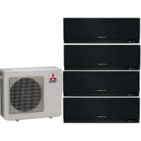 Мультисплит система MITSUBISHI ELECTRIC MSZ-EF22VE2B-4 / MXZ-4D72VA