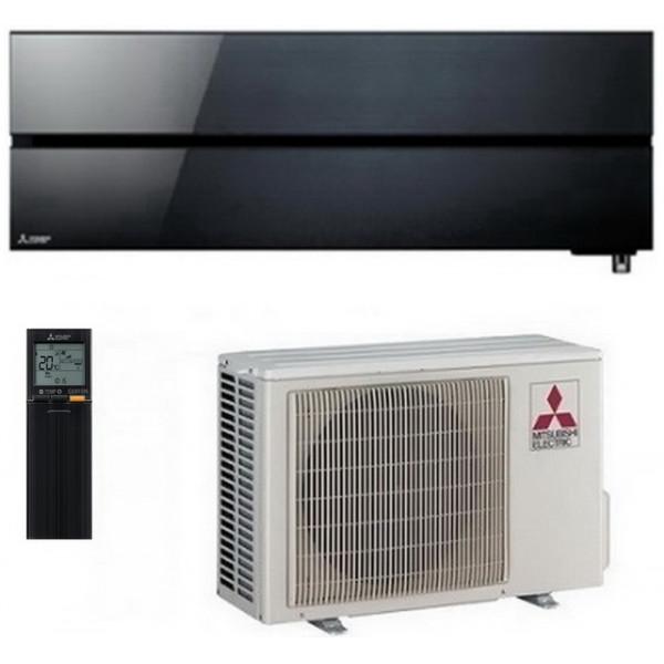 Кондиционер MITSUBISHI ELECTRIC MSZ-LN35VGB / MUZ-LN35VG (Чёрный оникс)