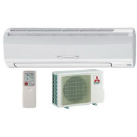 Кондиционер MITSUBISHI ELECTRIC MS-GF80VA / MU-GF80VA с зимним комплектом (cold -30 °С)