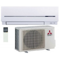 Кондиционер MITSUBISHI ELECTRIC MSZ-SF35VE2 / MUZ-SF35VE (Standard Inverter)