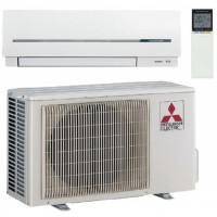 Кондиционер MITSUBISHI ELECTRIC MSZ-SF50VE2 / MUZ-SF50VE (Standard Inverter)