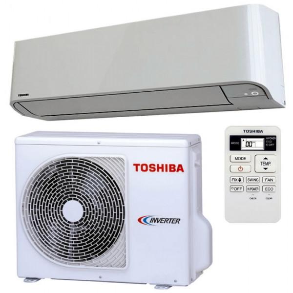 Кондиционер TOSHIBA RAS-05BKV-E / RAS-05BAV-E