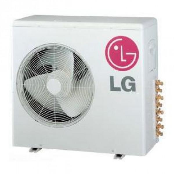 Наружный блок LG MU4M25